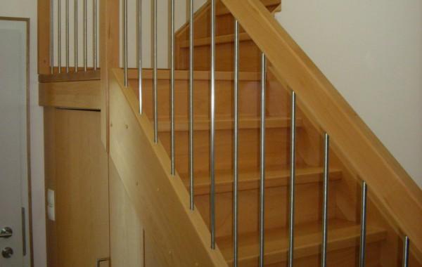 Treppen Aufgang